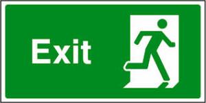 exit despacho