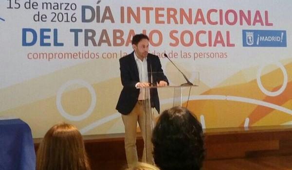 CARTA A  LA ALCALDESA ( y a mis colegas) por el DIA DEL TRABAJO SOCIAL