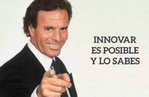 innovar es posibel y lo sabes
