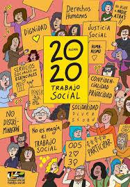 COSAS DEL COLEGIO OFICIAL DE TRABAJO SOCIAL DE MADRID (PARTE 1/3)
